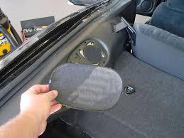 1997 02 pontiac firebird car audio profile pontiac firebird cargo area speakers