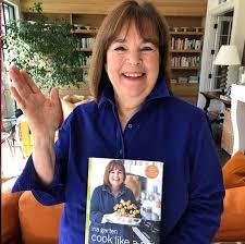 A Guide To All 11 Of Ina Garten's Cookbooks - Barefoot Contessa Cookbooks