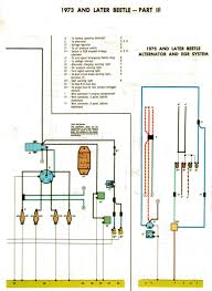 wiring diagrams for a 1973 vw super beetle the wiring diagram vw beetle wiring diagram nodasystech wiring diagram