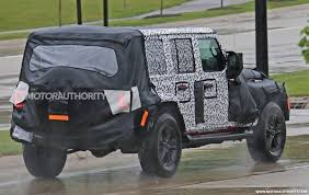 2018 jeep unlimited.  2018 2018 jeep wrangler unlimited spy shots  image via s baldaufsbmedien with jeep unlimited