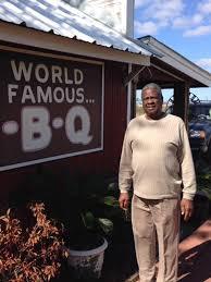 Interview: Louis McMillan of McMillan's Bar-B-Q – Texas Monthly