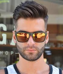 Mens Hairstyles With Glasses 100 New Mens Hairstyles For 2017