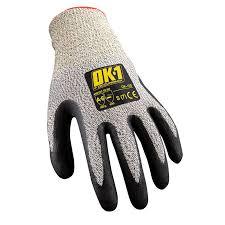 Ansi Cut Level Gloves Chart Occunomix Ansi Cut Level 5 Gloves Ok 150