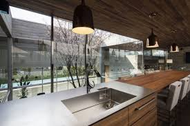 Argento Vivo kitchens by Ged Cucine