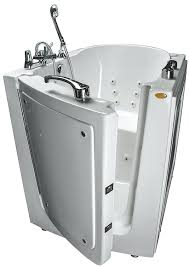 walk in bathtubs for seniors to enlarge a designed for seniors comfort series walk in walk in bathtubs