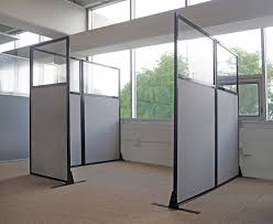 folding office partitions. Hip To Be Cube - Choosing The Perfect Office Cubicle Partition Folding Partitions M