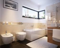 Furchterregend Bilder Badewanne Eingemauert Modern Ideen Wohndesign