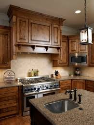 corner placement but not on counter