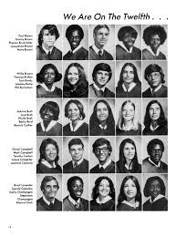 The Yellow Jacket, Yearbook of Thomas Jefferson High School, 1975 - Page 14  - The Portal to Texas History