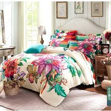 boho duvet covers king winter warm sanded cotton bedding sets cover set bedclothes pillowcase without comforter