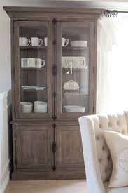 dining room hutch. Dean And Shannon\u0027s (from HomeMadeLovely.com) Suburban Farmhouse Dining Room Reveal. Hutch E