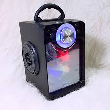 Loa Bluetooth Karaoke MP03 - Loa Bluetooth Thương hiệu OEM