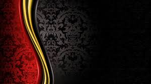 luxury royal grand black gold red abstract wallpapers hd