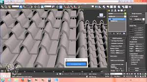 Batzal Roof Designer For Max 2015 Free Download Batzal Roof Designer Plugin