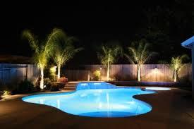 backyard landscape lighting. beautiful_backyard_lighting_and_colored_pool_lightsjpg backyard landscape lighting