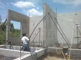 Concrete Prefab Homes Residential Precast Concrete Low Cost Housings In India Sai