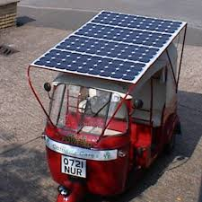 「More than 60 years later, no country has successfully produced a commercially successful solar car.」の画像検索結果