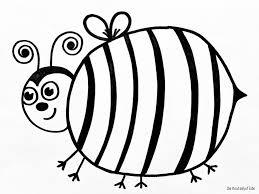 Bijenkorf Kleurplaat Bienen Malvorlagen Malvorlagen1001 De
