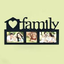 family photo frame ideas family photo frames 3 opening decorative family wall hanging picture frame reviews family photo frame ideas