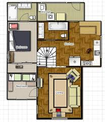 tiny house for family of 4. Beautiful Tiny House Plans For Families Images - 3d Designs Family Of 4