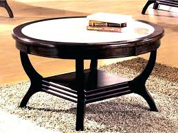 oval marble top coffee table small s round antique mahogany