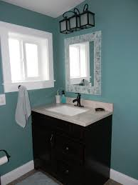 Mobile Home Bathroom Remodel For Mobile Homes Corner Sink - Mobile home bathroom renovation