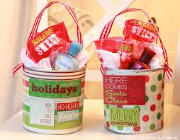 Homemade Christmas Gift Ideas Easy DIY Projects For Every Taste Christmas Gift Ideas