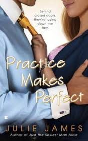 practice makes perfect by julie james practice makes perfect