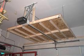 diy garage hanging storage garage overhead storage garage hanging storage ideas diy garage ceiling storage racks