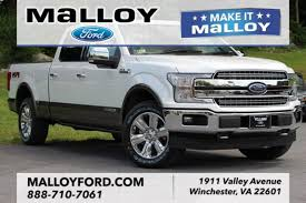 2018 Ford F-150 Lariat Truck | Inquire about stock #T18257