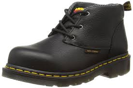 Dr Martens Industrial Dr Martens Izzy Womens Safety Boots