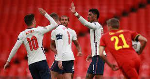 Football. Ligue des Nations : l'Angleterre fait tomber la Belgique,  l'Italie ne confirme pas