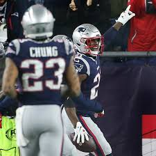 Duron Harmon, teammates rally around Patrick Chung in wake of indictment
