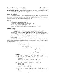 Venn Diagram Math Definition Grade 7 Learning Materials In Math