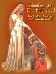 Bloodline Of The Holy Grail The Hidden Lineage Of Jesus