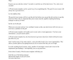 Resume How To Get A Free Resume Dramatic How Do I Get A Free