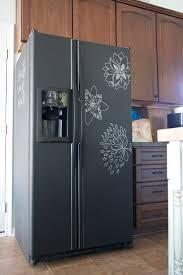 chalkboard fridge redo 11 14