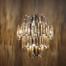 crosby collection large pendant light.  Crosby Viviana 12lt Pendant 40W On Crosby Collection Large Pendant Light