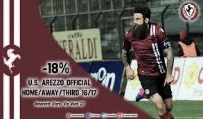 Ο χρήστης S.S. Arezzo Calcio στο Twitter: