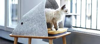Chic cat furniture Mid Century Modern Sofa Stores London Ontario Cat Furniture Chic Pieces Your Fussy Felines Will Love Home Wayfaircom Ikea Cats Or How To Allow 100 Felines Test Your Furniture Chukanova