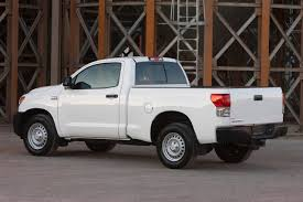 Used 2013 Toyota Tundra Regular Cab Pricing - For Sale | Edmunds