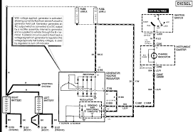 7 3 powerstroke alternator wiring diagram 7 wiring diagrams