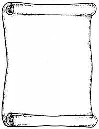 Clip Art Scroll Designs Free Clipartbarn