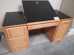 drafting table desk used tables hopper s furniture