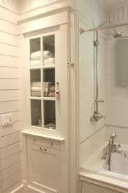 bathroom closet ideas. Stunning White Bathroom Linen Cabinet Best Ideas About Closet On Pinterest Simple