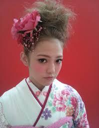 成人式アレンジsd 87 ヘアカタログ髪型ヘアスタイルafloat