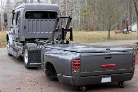 Freightliner Pickup Trucks - Best Image Of Truck Vrimage.Co