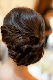 Wedding Hair Style Picture 20 classic wedding hairstyles long hair curly bun hair updo and 7099 by wearticles.com