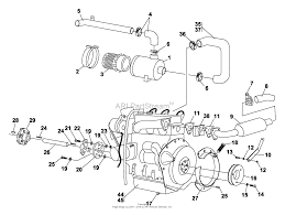 Bobcat parts diagram