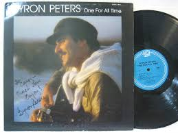 Byron Peters - One for All Time - Amazon.com Music